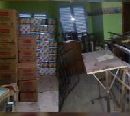 Desde Unidad ciudadana cuestionaron el estado de la sala de Neonatología y Pediatría del hospital local de Bragado. Foto: Prensa