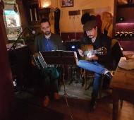 El jazz y la Bossa Nova llegan al teatro municipal de Quilmes. Foto: Facebook de Facundo Bareyra