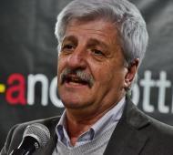 Andreotti es uno de los precandidatos a Gobernador por el Frente Renovador.