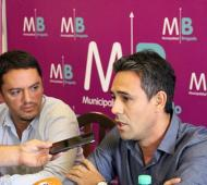 La iniciativa fue confirmada por el secretario de Hacienda. Foto: Diario Democracia