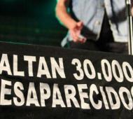 """Buscan derogar ley que obliga a hablar de """"30 mil desaparecidos"""" en documentos y actos de gobierno"""