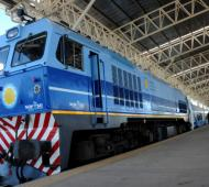Nuevos trenes a Mar del Plata.