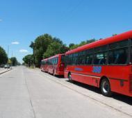 Reactivan servicio de la línea 388 que une Ranchos con Alejandro Korn