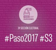 4.581.830 son los electores de la Tercera que dirimirán sus votos.
