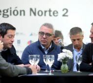 Tigre: Los municipios de la Región Norte 2 acordaron un protocolo común de seguridad