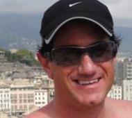 Damián Stefanini fue visto por última vez el pasado viernes.