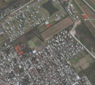 Ambas aeronaves se habrían tocado en vuelo, a poco metros del aeroclub de Berazategui.