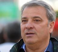 Bordoni cuestionó la actual situación económica atravesada por el país. Foto: Prensa
