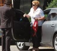 La madre de Balcedo no podrá alejarse más de 50 km de su casa. Foto: Prensa