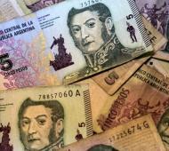Se extiende el plazo de circulación de los billetes de 5 pesos hasta el 29 de febrero