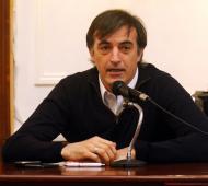 """Bullrich sobre la detención de Boudou: """"La justicia sigue avanzando y eso es importante"""""""