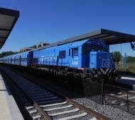 No habrá trenes a Chascomús durante los fines de semana por seis meses. Foto: Prensa