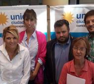 El Bloque de Concejales de Unidad Ciudadana presentó un proyecto de ordenanza contra el incremento de los servicios públicos. Foto: PRensa