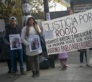 Una de las marchas para pedir justicia por el caso.