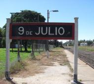 9 de Julio tiene 37 mil habitantes
