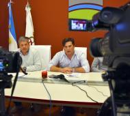 Municipio de General Rodríguez denunció sabotajes en escuelas.