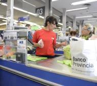 Supermiércoles del Banco Provincia: Cuáles son los nuevos supermercados adheridos y dónde están