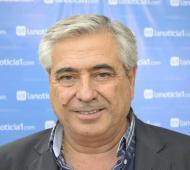 """El intendente de General Villegas y la crisis: """"Hay vecinos que la van a pasar muy mal"""". Foto: La Noticia 1 (archivo)"""