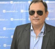 Javier Olaeta dialogó con La Noticia 1.