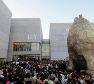 Se espera que miles de turistas y vecinos marplatenses visiten el Museo este verano.