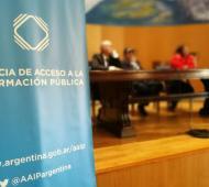 El Gobierno nacional propuso un abogado para director de la Agencia de Acceso a la Información Pública que tuvo paso por Provincia