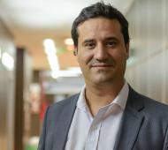 El diputado Maximiliano Abad cruzó a 'Paco' Durañona por pedir militantes en la Corte Suprema
