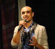Abel Pintos se presentará en la Fiesta del Salame.