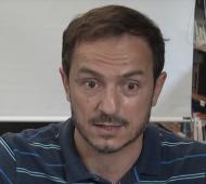 Sebastián Abella (Campana Tv)