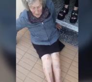 Violento asalto a jubilada de 94 años en Berazategui