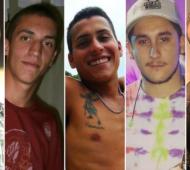 Abuso en camping El Durazno: Hallan material genético para cotejo de ADN en cuerpo y ropa de la abusada