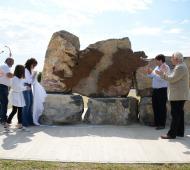 El proyecto fue iniciado por la Escuela Primaria Nº 12 en 2015