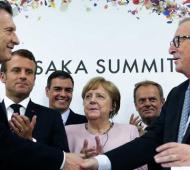 Acuerdo entre Mercosur y Unión Europea