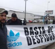 Esteban Echeverría: Fábrica de calzado cerró sus puertas y dejó a 35 obreros en la calle