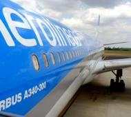 Desde 2018, vuelos directos entre Bahía Blanca y Córdoba