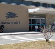 Aeropuerto de Bahía Blanca. (Imagen ilustrativa)