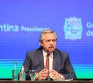 Alberto Fernández anunció que sigue el aislamiento hasta el 8 de noviembre
