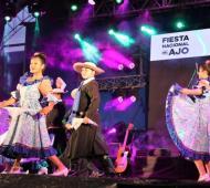 Fiesta Nacional del Ajo