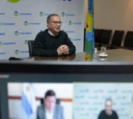 El intendente de Ituzaingó critico a los dirigentes opositores