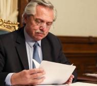 Segunda ola Covid: Sin ley, se prorrogará el DNU con restricciones hasta el 25 de junio