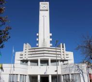 Municipalidad de Leandro N. Alem