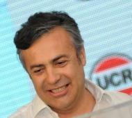 Alfredo Cornejo será el gobernador de Mendoza.