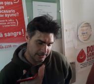 """Violento asalto a familia de Julio Alsogaray: La mujer baleada """"está mejor"""" pero que """"hay que esperar"""" (Foto: La Noticia 1)"""