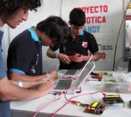 Más de 700 instituciones educativas expondrán las ideas de sus alumnos a empresas de la Provincia. Foto: BAnoticias.com