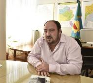 Alvarez se presentará como precandidato a Intendente.
