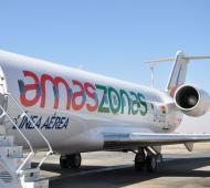 Amaszonas tendrá un vuelo directo entre Mar del Plata y Punta del Este.