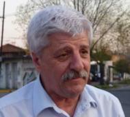 Andreotti habló de interna massista en la Provincia.