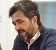 Andrés Montone dialogó con LaNoticia1.com.