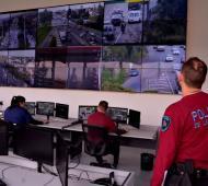 El efectivo se desempeña en la división Anillo Digital de la Policía de la Ciudad.
