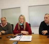 """Precios """"esenciales"""" en Baradero: Antinojevic confirmó una canasta de 43 productos (Foto: BTI)"""