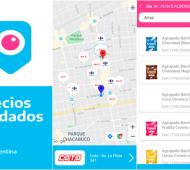 Cómo descargar app Precios Cuidados 2020 y buscar los productos